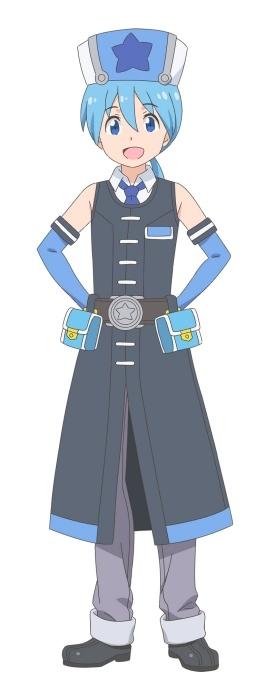 TVアニメ『社長、バトルの時間です!』が2020年4月放送開始! PV第1弾やキャラクタービジュアル、出演声優なども解禁-5