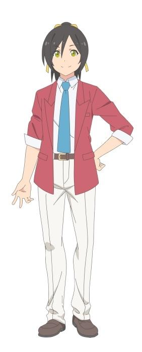 TVアニメ『社長、バトルの時間です!』が2020年4月放送開始! PV第1弾やキャラクタービジュアル、出演声優なども解禁-2
