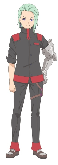 TVアニメ『社長、バトルの時間です!』が2020年4月放送開始! PV第1弾やキャラクタービジュアル、出演声優なども解禁-7