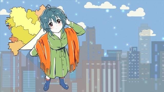 TVアニメ『22/7』初のキャラソン特別ED公開、第1弾は滝川みう(CV:西條和)! BD&DVD発売記念イベントも開催決定-3
