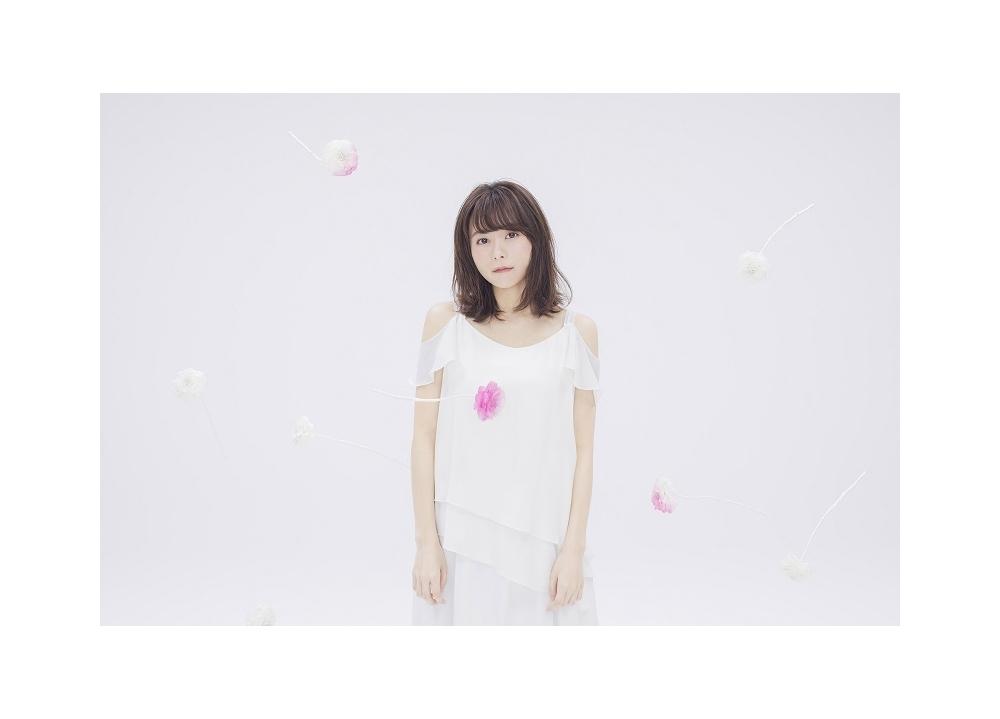 水瀬いのりニューシングルよりc/w「僕らは今」試聴動画解禁!