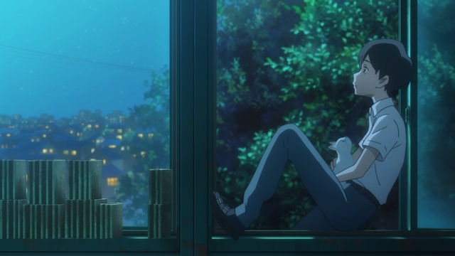 スタジオコロリド最新作『泣きたい私は猫をかぶる』6月5日(金)公開! 志田未来さん&花江夏樹さんのW主演
