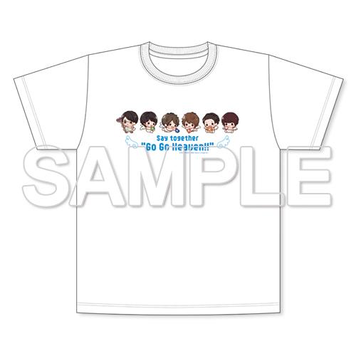 ▲天使Tシャツ/イベント販売価格:4,400円