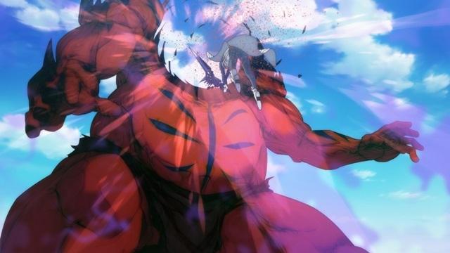 冬アニメ『インフィニット・デンドログラム』第4話「逆転は翻る旗の如く(リバースアズフラッグ)」あらすじ・先行カット公開!日野聡さんのスペシャルインタビューが公式サイトに掲載!-7