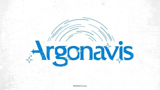 ARGONAVIS from BanG Dream! (アルゴナビス)の画像-1