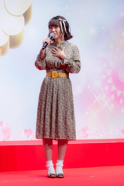悠木碧さんが「声優になったら一度は言ってみたいセリフ」とは!? TVアニメ『ヒーリングっど♥プリキュア』&『映画プリキュアミラクルリープ みんなとの不思議な1日』合同記者会見レポート