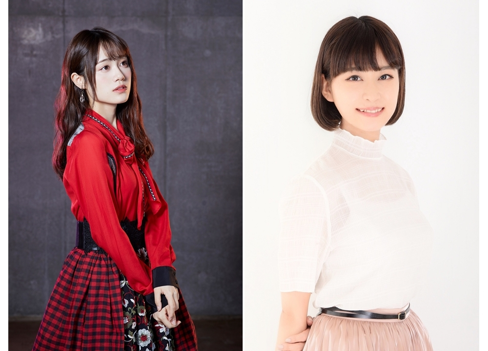 『プランダラ』主題歌CD発売記念特番が2月12日放送決定!