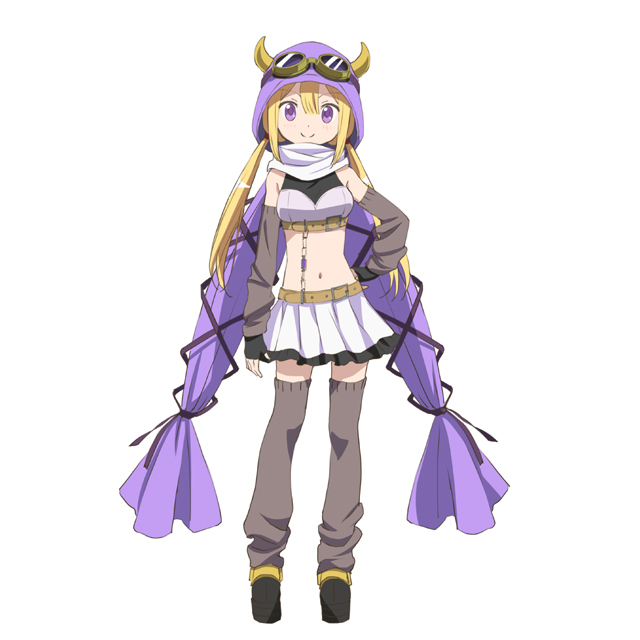 マギアレコード 魔法少女まどか☆マギカ外伝-1
