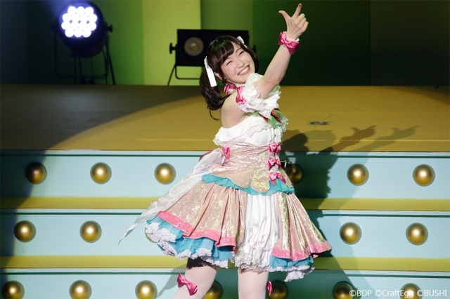 『BanG Dream!(バンドリ!)』パスパレ初のライブイベント「Pastel*Palettes 特別公演 〜まんまるお山に彩りスペシャル☆〜」公式レポートが到着!前島亜美さんやSPゲストの中上育実さん&秦佐和子さんが出演-3