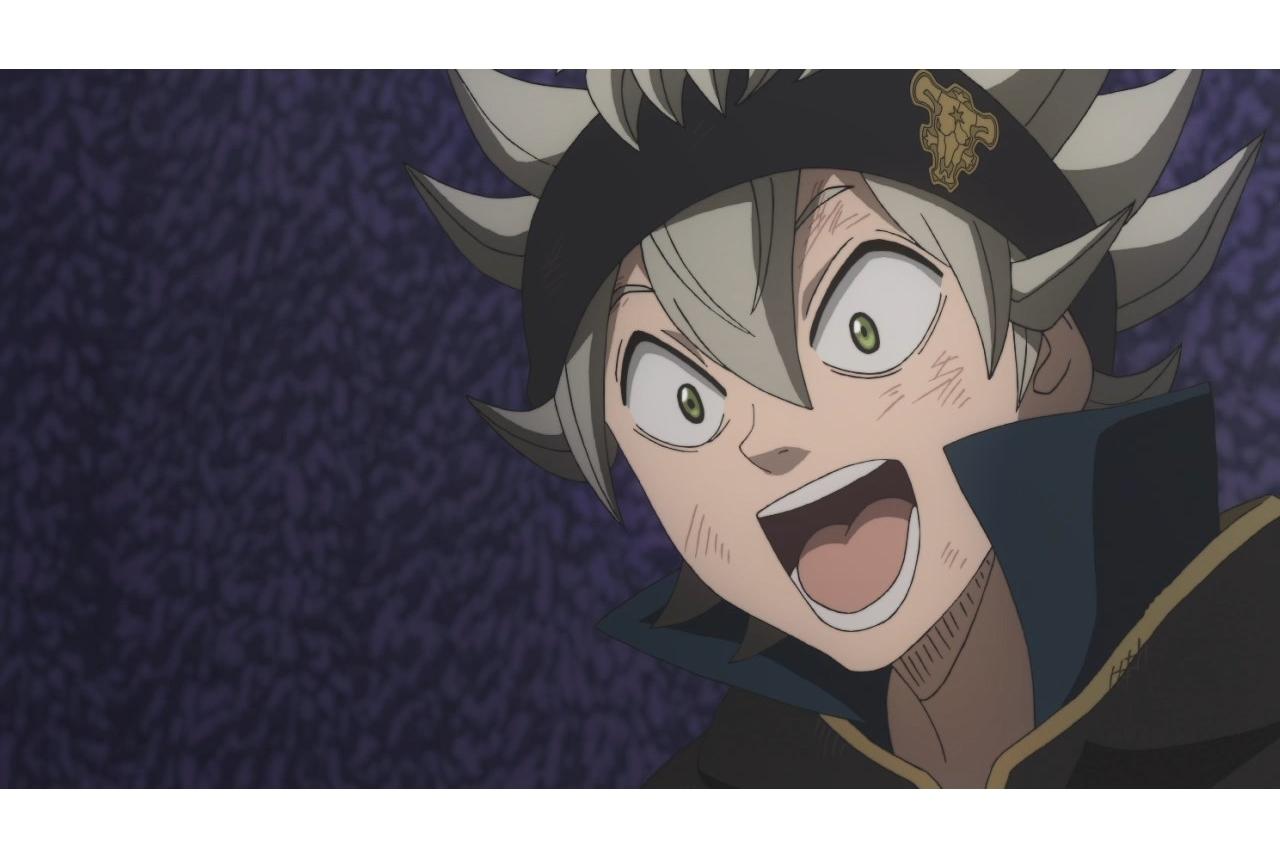 TVアニメ『ブラクロ』第120話あらすじ・先行カット公開