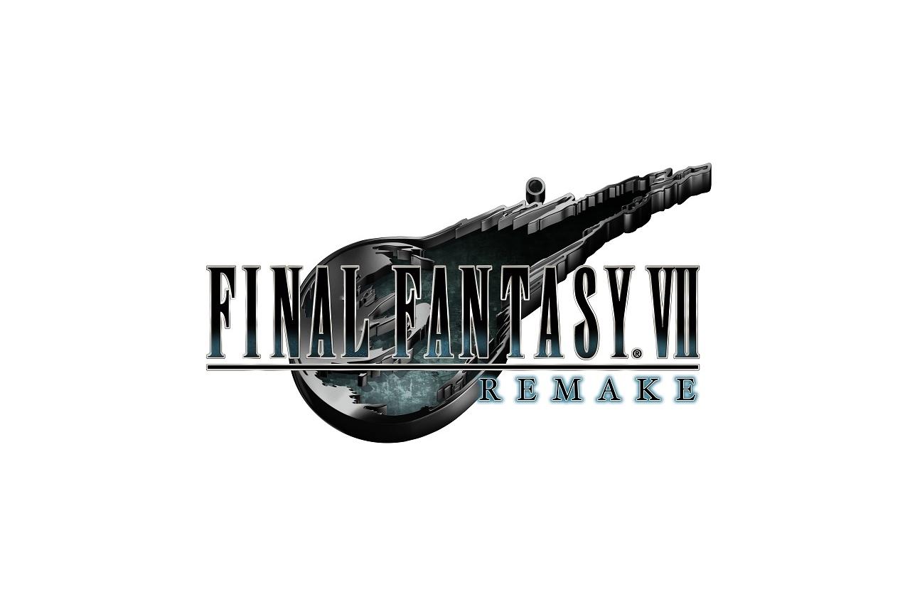 「FFVII REMAKE」アニメイトフェアの後半がスタート
