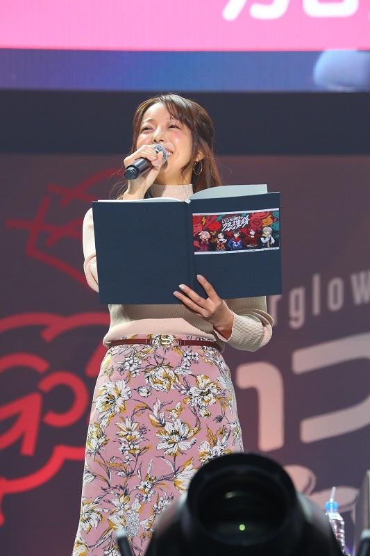 佐倉綾音さん、三澤紗千香さんら声優陣が集結!『BanG Dream!』「Afterglowスペシャルイベント いつも通りの放課後デイズ」が2月2日に開催!-4