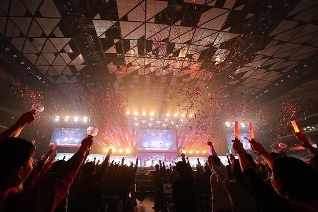 佐倉綾音さん、三澤紗千香さんら声優陣が集結!『BanG Dream!』「Afterglowスペシャルイベント いつも通りの放課後デイズ」が2月2日に開催!-7