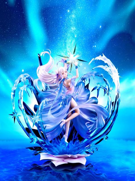 「AbemaTV」が「ワンダーフェスティバル 2020[冬]」に出展決定!『Re:ゼロから始める異世界生活』「レム」の等身大フィギュアを初展示