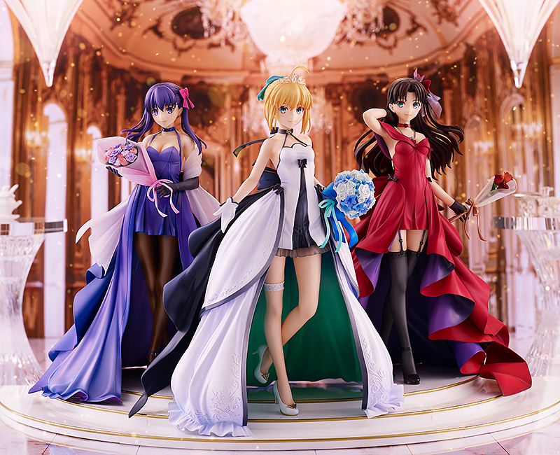 Fate/stay nightの画像-1