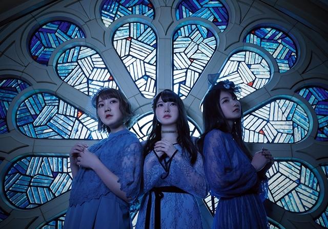 TrySail『マギアレコード』タイアップニューシングル「ごまかし/うつろい」が3月11日発売決定! ジャケ写・MV・イベント情報も公開-1