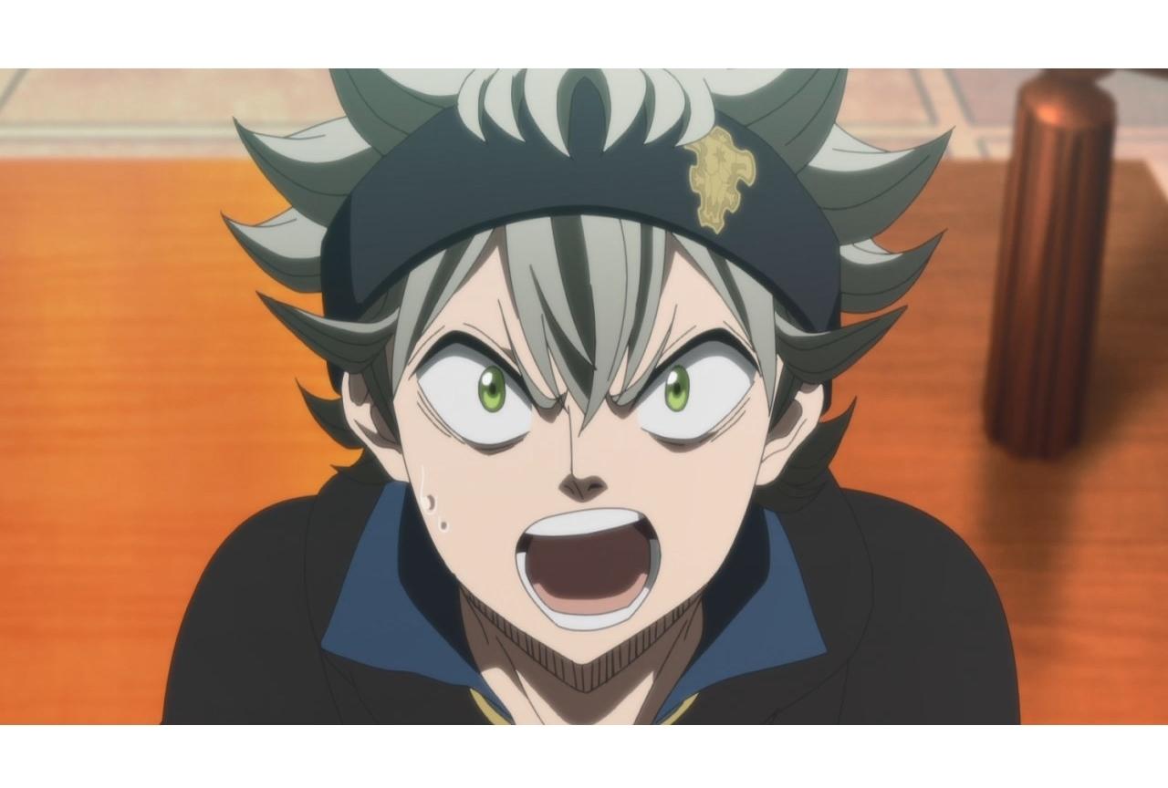 TVアニメ『ブラクロ』第121話あらすじ・先行カット公開