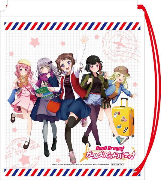 『BanG Dream!(バンドリ!)』「BanG Dream!×アニメイトワールドフェア2020」が2月14日より全世界のアニメイトにて開催! ワールドフェア関連コラボも続々決定!