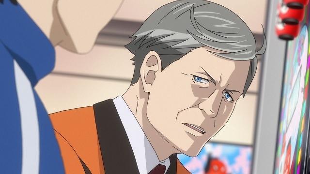 アニメ『歌舞伎町シャーロック』青山穣さん、橘龍丸さんによる座談会第9弾|収録現場では本番前に交流を深めた2人☆ キャラをつかむことなく演じるという青山さんの自然な演技を、橘さんは耳で聞いて吸収!-4