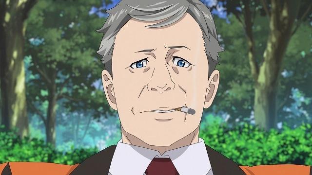 アニメ『歌舞伎町シャーロック』青山穣さん、橘龍丸さんによる座談会第9弾|収録現場では本番前に交流を深めた2人☆ キャラをつかむことなく演じるという青山さんの自然な演技を、橘さんは耳で聞いて吸収!-6