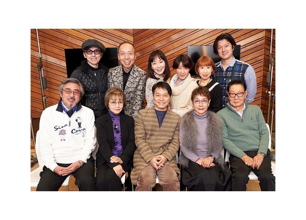 『火の鳥 ~未来編~』が文化放送でラジオドラマ化!