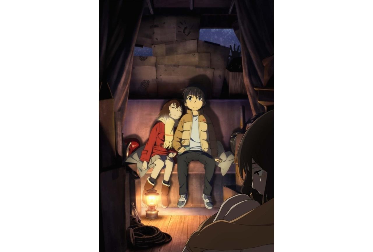 【アニメ今日は何の日?】2月15日は『僕だけがいない街』藤沼悟が「再上映」でたどり着いた日