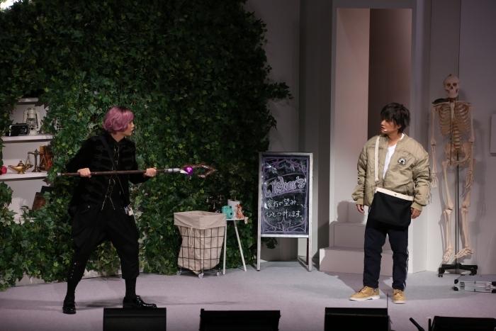 浅沼晋太郎さん、鈴村健一さん、森久保祥太郎さんがAD-LIVE力を見せつけた「AD-LIVE ZERO」千葉公演4日目(昼・夜公演)をレポート-3