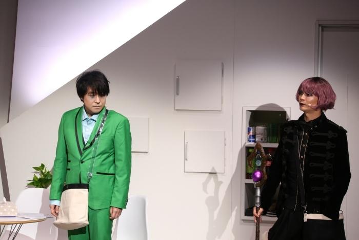 浅沼晋太郎さん、鈴村健一さん、森久保祥太郎さんがAD-LIVE力を見せつけた「AD-LIVE ZERO」千葉公演4日目(昼・夜公演)をレポート-5