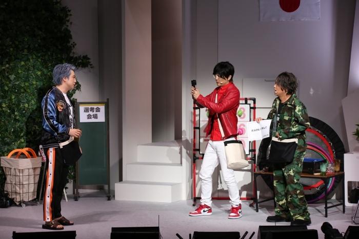 浅沼晋太郎さん、鈴村健一さん、森久保祥太郎さんがAD-LIVE力を見せつけた「AD-LIVE ZERO」千葉公演4日目(昼・夜公演)をレポート-13
