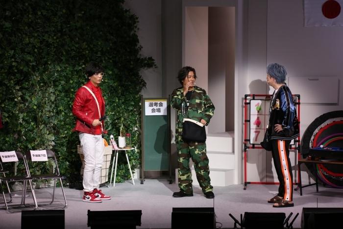 浅沼晋太郎さん、鈴村健一さん、森久保祥太郎さんがAD-LIVE力を見せつけた「AD-LIVE ZERO」千葉公演4日目(昼・夜公演)をレポート-14