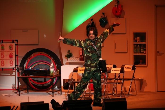 浅沼晋太郎さん、鈴村健一さん、森久保祥太郎さんがAD-LIVE力を見せつけた「AD-LIVE ZERO」千葉公演4日目(昼・夜公演)をレポート-17