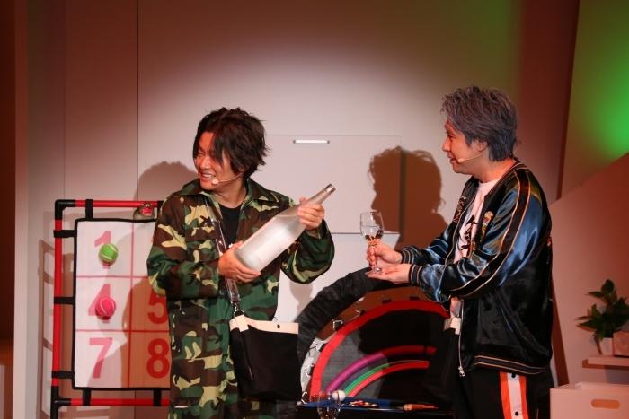 浅沼晋太郎さん、鈴村健一さん、森久保祥太郎さんがAD-LIVE力を見せつけた「AD-LIVE ZERO」千葉公演4日目(昼・夜公演)をレポート-19