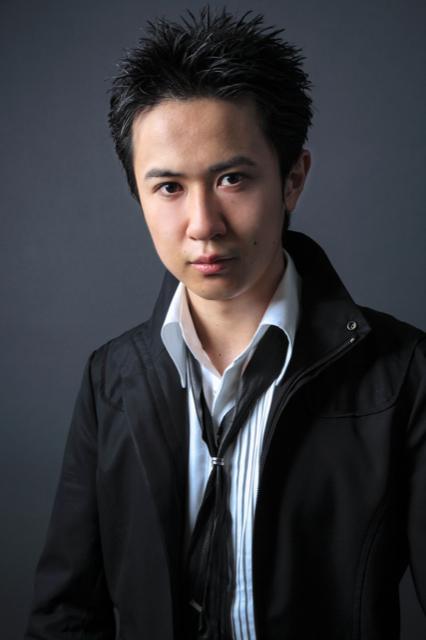 ▲杉田智和さん