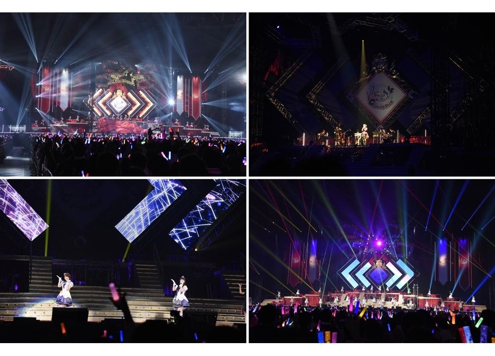 アイマスCG 7thライブツアー(大阪公演1日目)より公式写真到着!