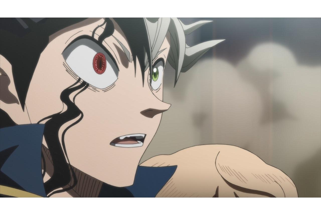 TVアニメ『ブラクロ』第122話あらすじ・先行カット公開
