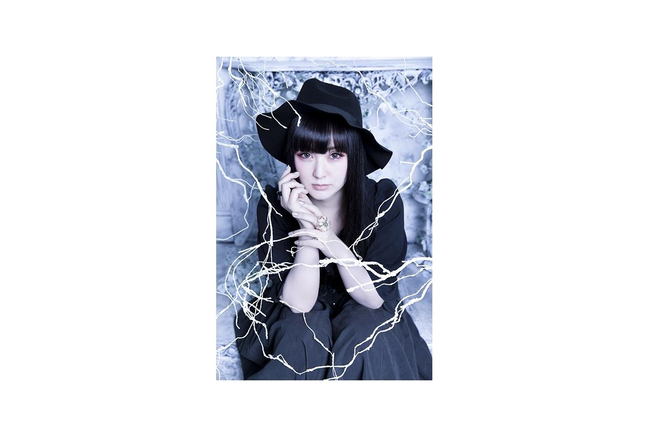 喜多村英梨ニューシングル「ヱゴヰズム」のCDリリースが決定