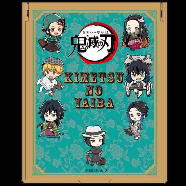 AnimeJapan 2020にアニメイトが出展! 「鬼滅の刃 オンリーショップ~盟都玩具店 離れ~」グッズの先行販売やAnimeJapan 2020会場限定特典を配布!-2