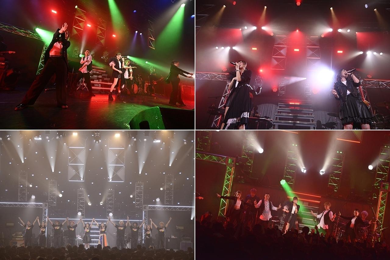 声優・沼倉愛美のFINAL LIVE「みんなで!」公式レポート到着