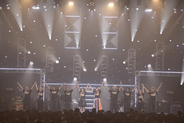 声優・沼倉愛美さんのFINAL LIVE「みんなで!」開催! 3時間超の圧巻ライブパフォーマンスでアーティスト活動を締めくくる! 公式レポート到着!