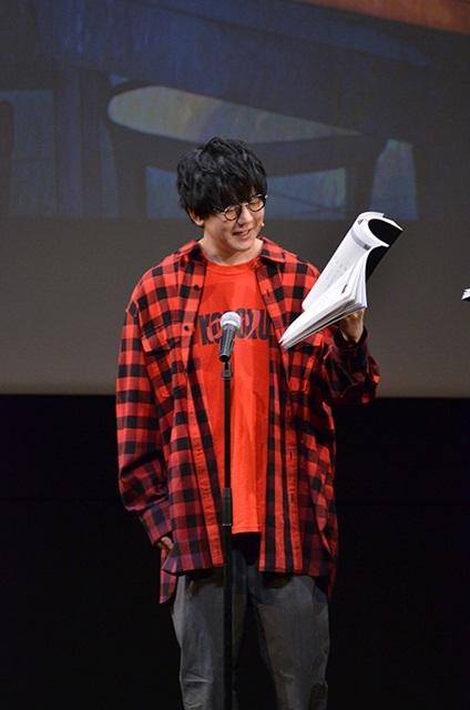 声優×二次元芸人プロジェクト『GETUP! GETLIVE!(ゲラゲラ)』2ndLIVEの公式レポートが到着!3組のお笑いコンビに加え、小西克幸さん演じる劇作家・唐木田も登場し、東京&大阪を笑いの渦で包み込む!-29