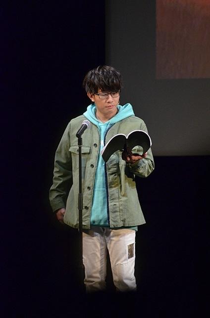 声優×二次元芸人プロジェクト『GETUP! GETLIVE!(ゲラゲラ)』2ndLIVEの公式レポートが到着!3組のお笑いコンビに加え、小西克幸さん演じる劇作家・唐木田も登場し、東京&大阪を笑いの渦で包み込む!-31