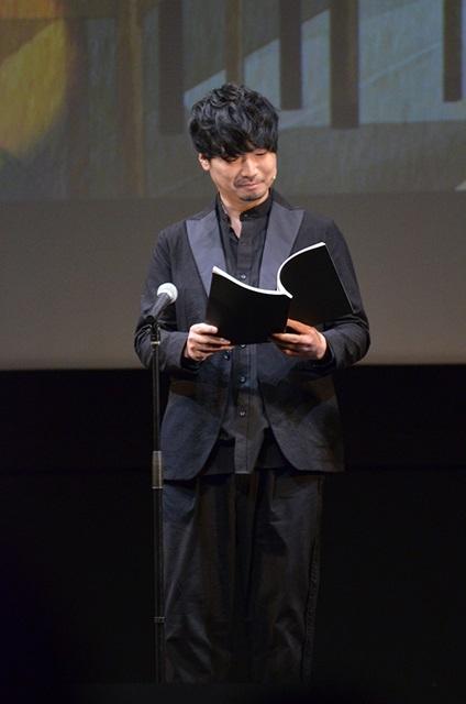 声優×二次元芸人プロジェクト『GETUP! GETLIVE!(ゲラゲラ)』2ndLIVEの公式レポートが到着!3組のお笑いコンビに加え、小西克幸さん演じる劇作家・唐木田も登場し、東京&大阪を笑いの渦で包み込む!-35