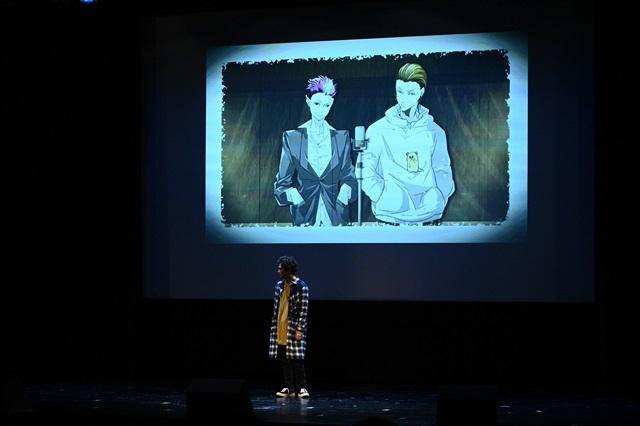 声優×二次元芸人プロジェクト『GETUP! GETLIVE!(ゲラゲラ)』2ndLIVEの公式レポートが到着!3組のお笑いコンビに加え、小西克幸さん演じる劇作家・唐木田も登場し、東京&大阪を笑いの渦で包み込む!-25