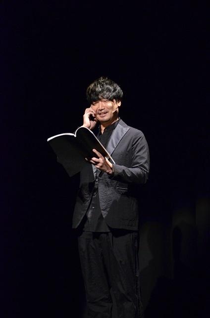 声優×二次元芸人プロジェクト『GETUP! GETLIVE!(ゲラゲラ)』2ndLIVEの公式レポートが到着!3組のお笑いコンビに加え、小西克幸さん演じる劇作家・唐木田も登場し、東京&大阪を笑いの渦で包み込む!-15