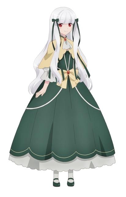 「乙女ゲームの破滅フラグしかない悪役令嬢に転生してしまった…」ソフィア・アスカルト(水瀬いのり)