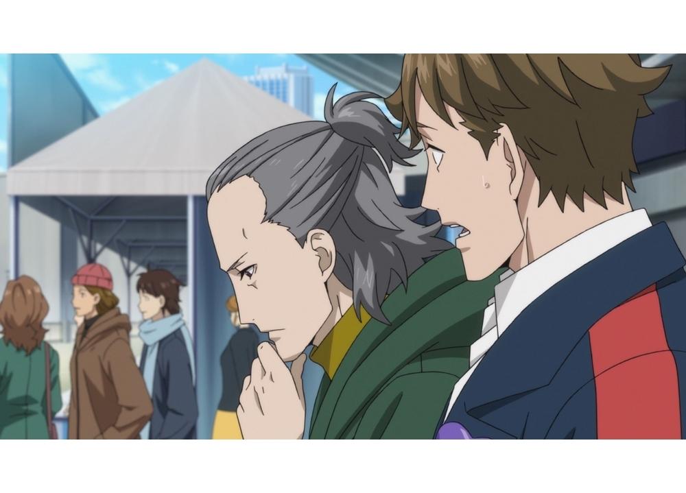 『歌舞伎町シャーロック』第19話「グランギニョールの幕を」場面カット公開