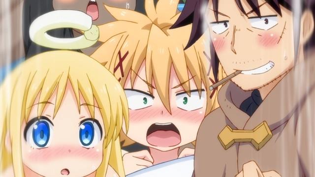 冬アニメ『異種族レビュアーズ』より、第7話のあらすじ&先行場面カット、予告映像が到着