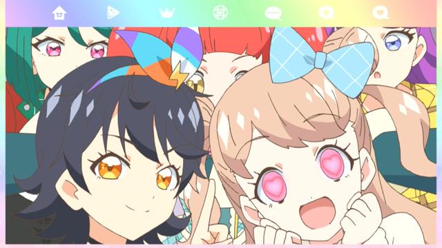 キラッとプリ☆チャン第97話ついに開幕! ジュエルコレクション! だよん!