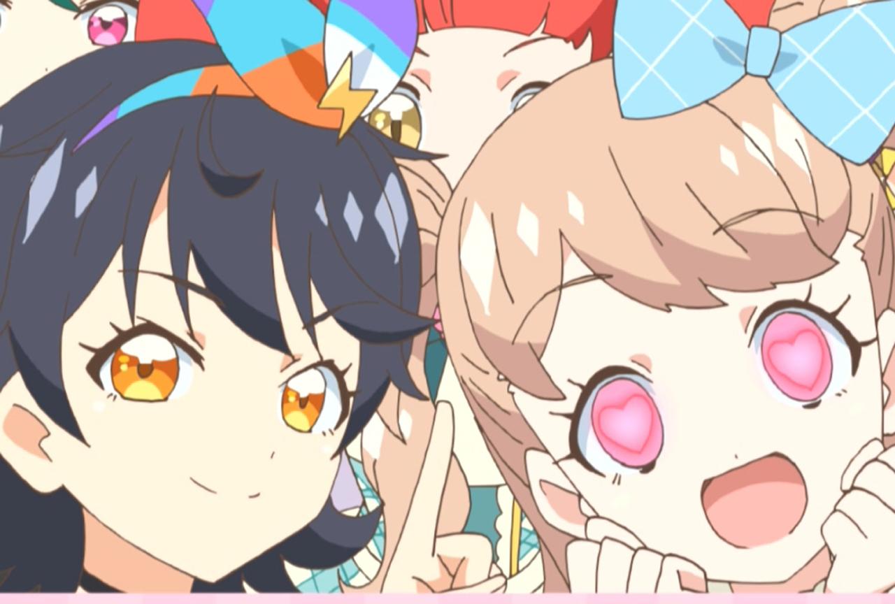 『キラッとプリ☆チャン』アニメ第97話 先行カット・あらすじ到着