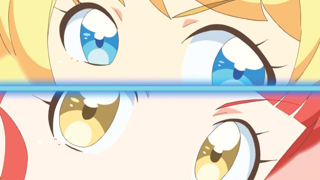 TVアニメ『キラッとプリ☆チャン』第97話先行場面カット・あらすじ到着!りんかは大勢の観客、友達同士で勝敗が決まるプレッシャーから、不安に襲われてしまい……-14